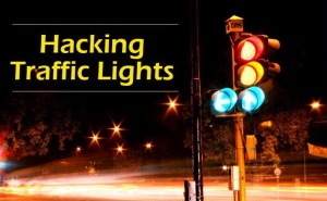hacking traffic lights