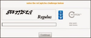 Google's reCAPTCHA can tell if You're a Spambot or Human with Just a Click