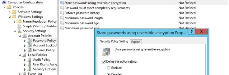 5GPO-Store-password-using-reversible-encryption